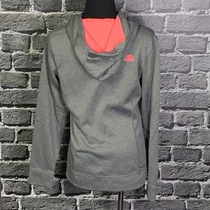 The North Face Tops - The North Face Womens Hoodie Sz M